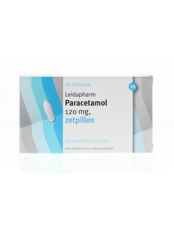 Paracetamol 120mg
