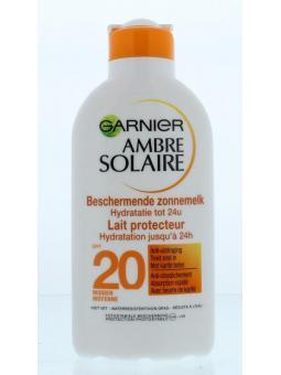 Ambre solaire zonnemelk spf20