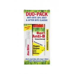 Duo Pack after bite &...