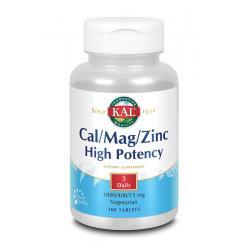 Calcium Magnesium Zink