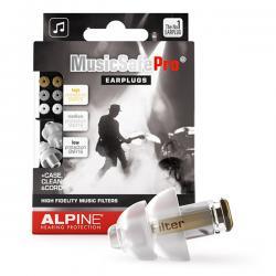 Music safe pro earplugs...