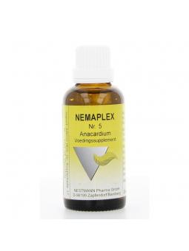 Anacardium 5 Nemaplex
