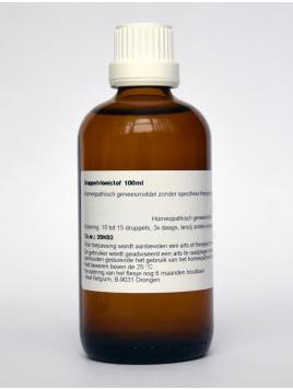 611 Taurine 500 mg