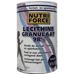 Nutriforce Lecithine granulaat 98%